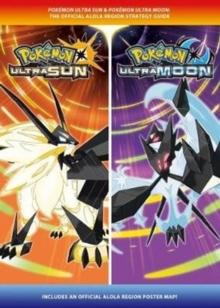 Image for Pokemon Ultra Sun & Pokemon Ultra Moon: The Official Alola Region Strategy Guide