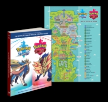 Image for The Pokemon Sword & Pokemon Shield : Official Galar Region Strategy Guide