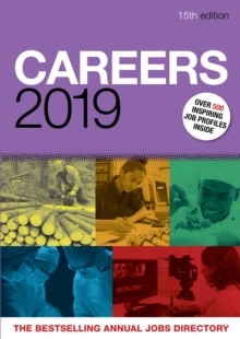Careers 2019 - Trotman Education