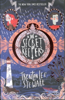 Image for The secret keepers