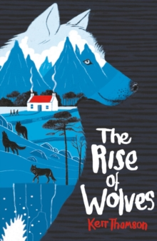 Image for The rise of wolves