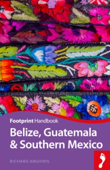 Image for Belize, Guatemala & Southern Mexico