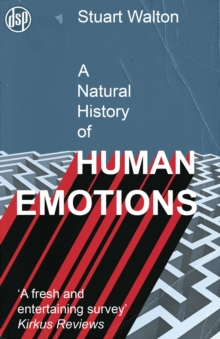 Image for A Natural History of Human Emotions