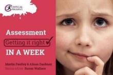 Assessment - Fautley, Martin