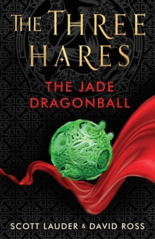 Image for The jade dragonball