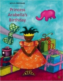 Image for Princess Arabella's birthday