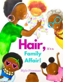 Image for Hair  : it's a family affair