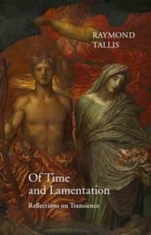 Image for Of Time and Lamentation