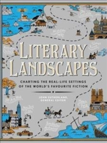 Image for Literary landscapes  : charting the topography of classic literature