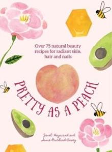 Image for Pretty as a peach