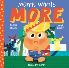 Image for Morris wants more
