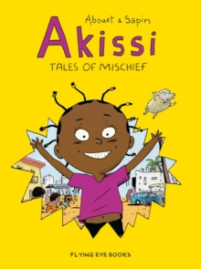 Image for Akissi  : tales of mischief