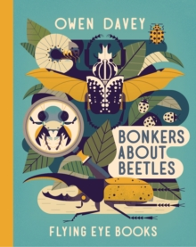 Image for Bonkers about beetles