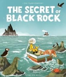 Image for The secret of Black Rock