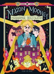 Image for Mason Mooney, paranormal investigator