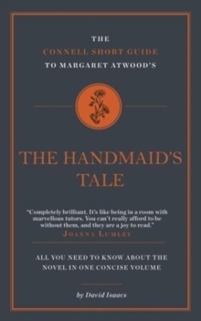 Image for The Connell Short Guide to a Handmaid's Tale