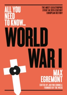 Image for World War One