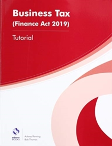 Image for BUSINESS TAX TUTORIAL (FA2019)
