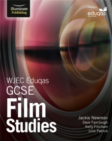 Image for WJEC Eduqas GCSE Film Studies
