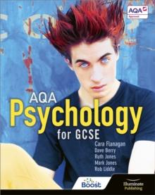 Image for AQA Psychology for GCSE