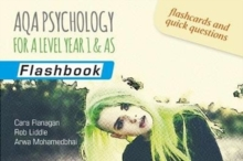 Image for AQA Psychology for A Level Year 1 & AS: Flashbook