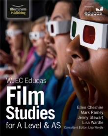 Image for WJEC Eduqas Film Studies for A Level & AS
