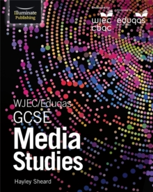 Image for WJEC/Eduqas GCSE Media Studies