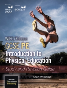 Image for WJEC/Eduqas GCSE PE: Introduction to physical education