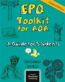 Image for EPQ Toolkit for AQA - A Guide for Students (Updated Edition)