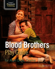 Image for Blood Brothers Play Guide for AQA GCSE Drama