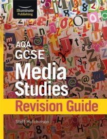 Image for AQA GCSE Media Studies Revision Guide