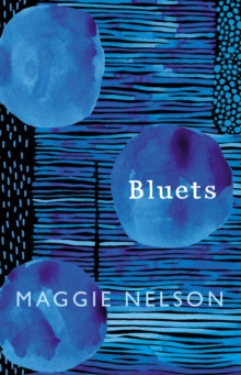 Image for Bluets