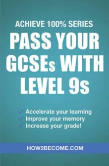 Image for Pass your GCSEs with level 9s