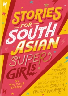 Image for Stories for South Asian supergirls