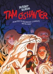 Image for Tam O'Shanter