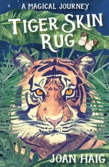 Image for Tiger skin rug