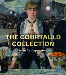 Image for The Courtauld collection  : a vision for impressionism