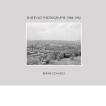 Image for Sheffield photographs, 1988-1992