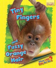 Image for Tiny fingers and fuzzy orange hair