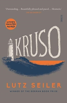 Image for Kruso