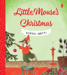 Image for Little Mouse's Christmas