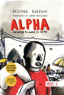 Image for Alpha  : Abidjan to Gare du Nord
