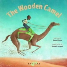 Image for The wooden camel