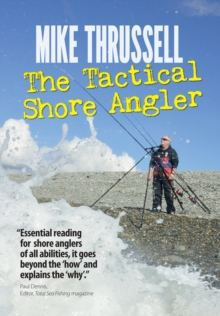 Image for The Tactical Shore Angler