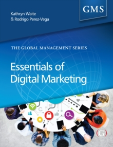 Image for Essentials of digital marketing