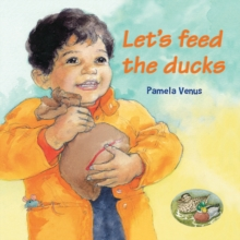 Image for Let's feed the ducks