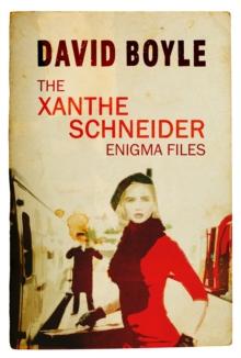 Xanthe Schneider Enigma Files