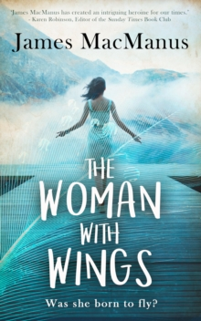 Image for The Woman with Wings