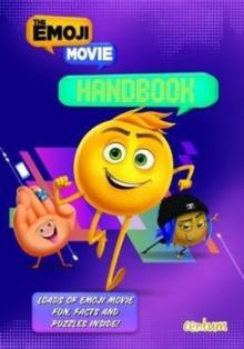 Image for The Emoji Movie: Official Handbook