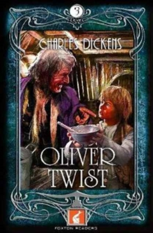 Image for Oliver Twist Foxton Reader Level 3 (900 headwords B1/B2)